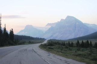 Alaska Travel AlCan Highway 06