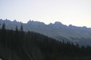Alaska Travel AlCan Highway 07