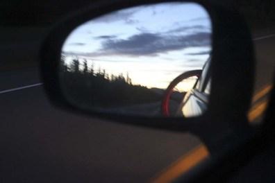 Alaska Travel AlCan Highway 13