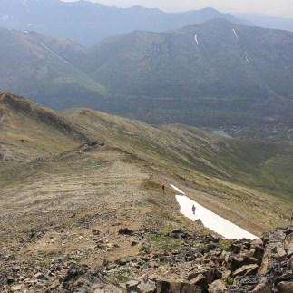 Alaska Travel Harp Mountain 07