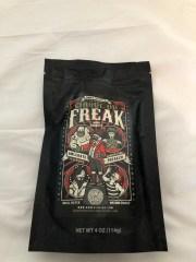 Cirque du Freak Coffee created by Bones Coffee Company