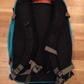 Backpack Mode