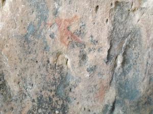Cave Painting - Cuidad de Itas, Torotoro