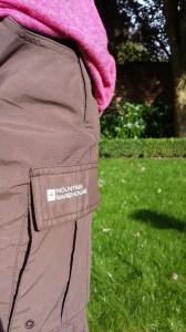 Mountain Warehouse Trousers