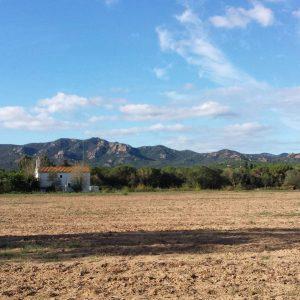 Catalonia countryside