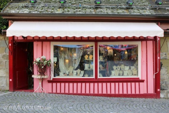 Pretty Shop in Lausanne