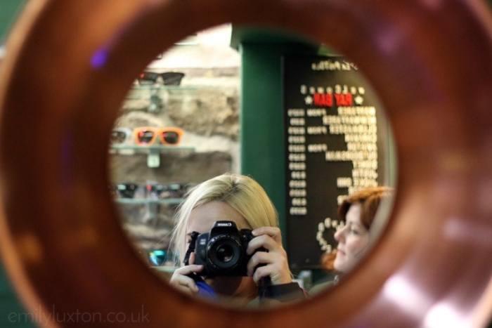 Emily Luxton Travels January 2016