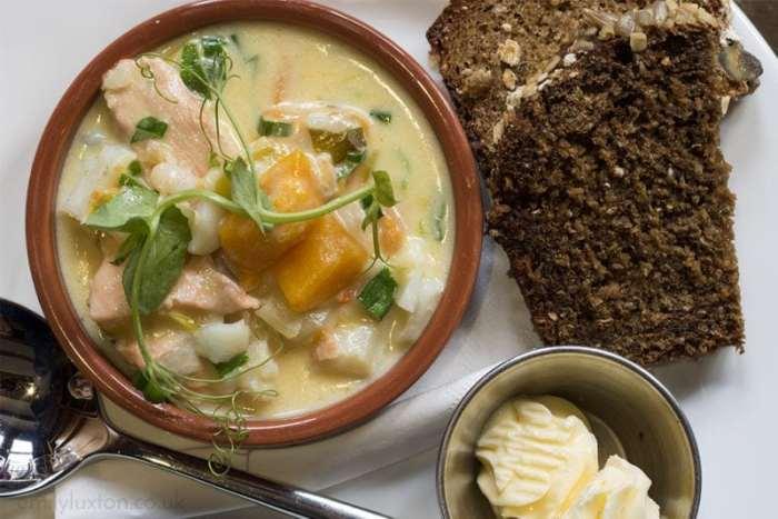 Northern Ireland Food Tour