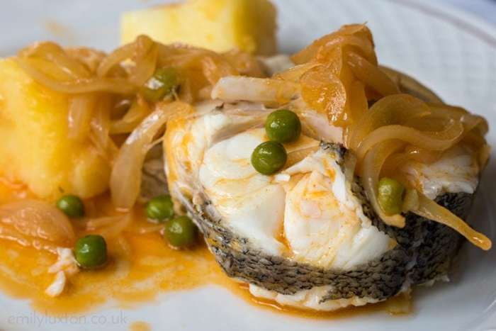 What to Eat in Galicia - Galician Seafood