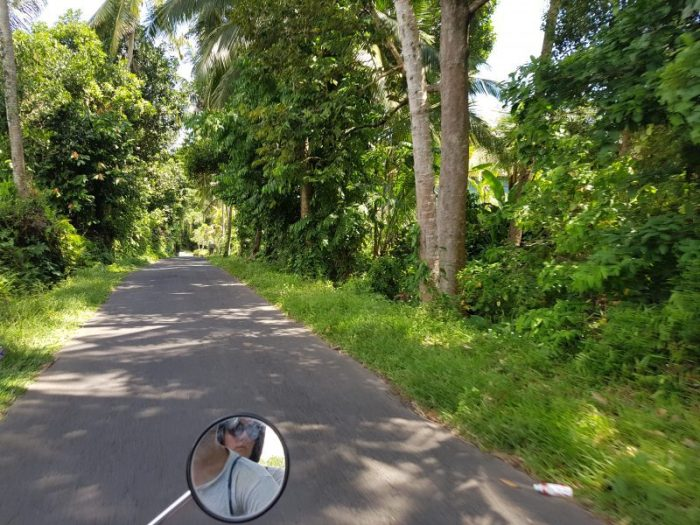 What Things Cost in Ubud