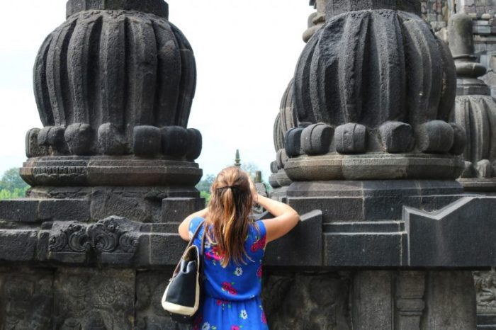 Six Instagrammable Places to See in Yogyakarta