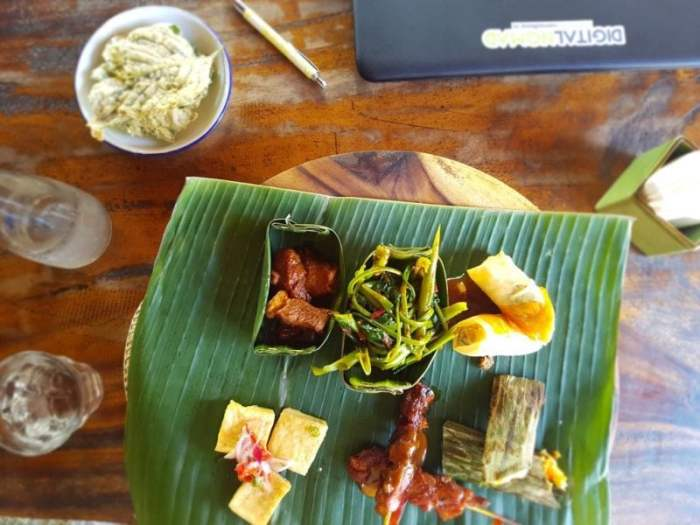 Best Cafes to Work From in Ubud