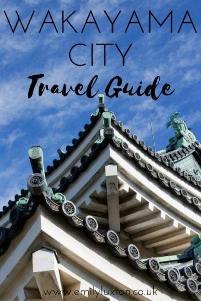 Mini Wakayama City Travel Guide