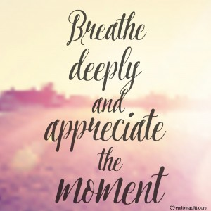 Intentional Breathing, Mindful Breathing, Presence, Breathwork, Mindfulness, Yoga, Mindset, Breathe Deeply, Life Coach, Emily Madill, LovingLife