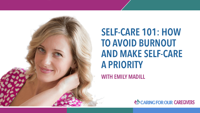Self-Care, Work-Life Balance, Avoid Burnout, Life Coach, Emily Madill, Self-Love, LovingLife