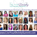 Live Your Divinity Summit