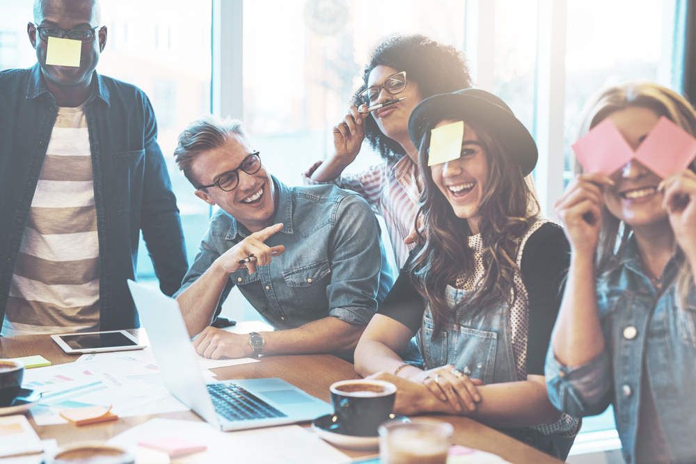 Fun Work Day, 5 Ways To Inject More Fun Into Your Work Day, Joyful Habits, Self-Empowerment Author Emily Madill, Empowered Living E-Course, Self-Empowerment, Have More Fun, Playful Attitude, Happiness Strategy, Self-Love, Smile, Joy, Fun, Emily Madill