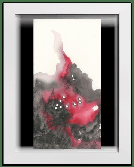 """Capricorn"" Prints"