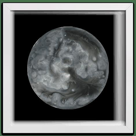 """Frosty Moon"" Prints"