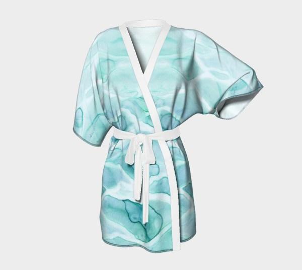 bridesmaid robe, bridal robe, loungewear, swim robe