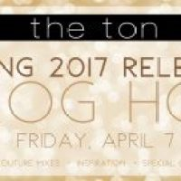 The Ton's Spring 2017 Blog Hop