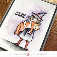 Art Impressions Blog Hop for Ellen Hutson!