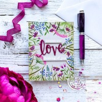 Hero Arts and Pinkfresh Studio Collaboration Celebration Blog Hop!