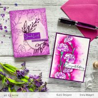 Altenew Paint A Flower: Carnation Blog Hop+Giveaway!