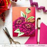 Altenew Craft-A-Flower: California Giants Release Blog Hop + Giveaway