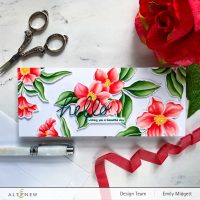 Altenew Craft Your Life Project Kit: Hello Beautiful Release Blog Hop + Giveaway ($300 in total prizes)