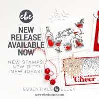 Ellen Hutson October 2021 Release!