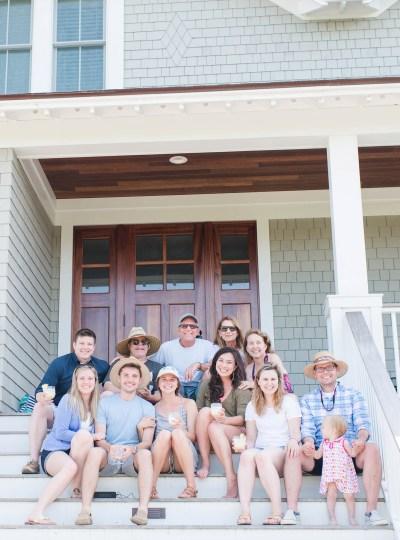 Recap: Our Trip to Bald Head Island 2017
