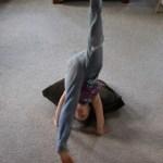 Our gymnast