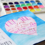 Five reasons I love my creative journal