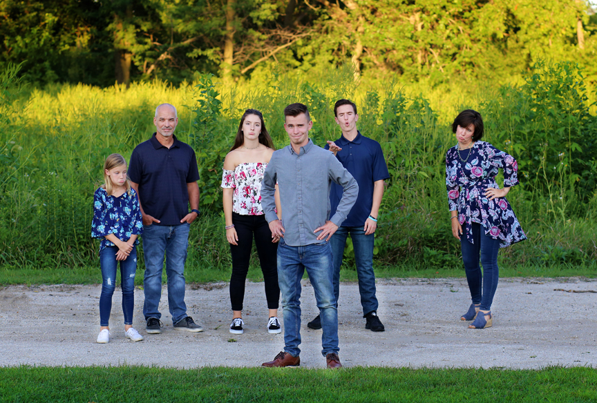Changing the family dynamic