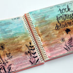 Five reasons I love Bible journaling