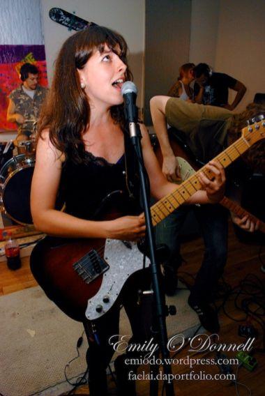 Hop Along - 2009