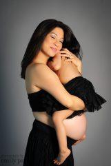 San Francisco Maternity and Newborn photography