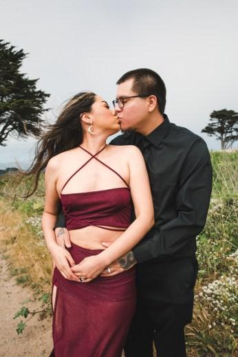 Emily Pillon Photography_Nallely Ortiz_Engagement_Marshalls Beach_San Francisco_041721-38