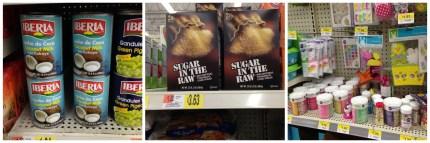 Walmart Shopping Supplies