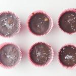 Healthy Homemade Mini Chocolate Dessert Recipe