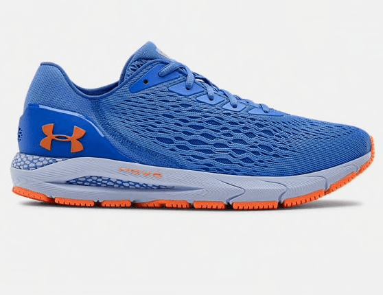 UA HOVR™ Sonic 3 Running Shoe Review