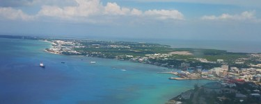 Cayman Islands: Cemetery Reef, Blow Holes, Starfish Point, Rum Point