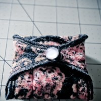 Making Your Own Reusable Cloth Pads