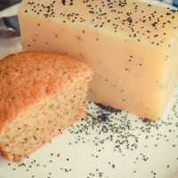 Orange Poppy-seed Soap Recipe