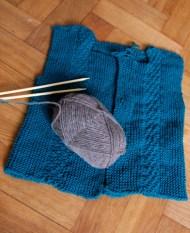 Haiku Sweater