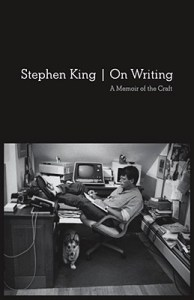 Cover of Stephen King's On Writing