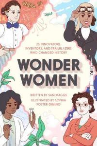 Cover of Wonder Women