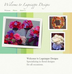 Lagniappe Designs