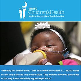 Children's Hospital Appeal